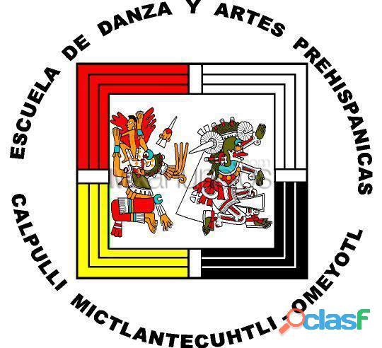 Clases de artesania azteca