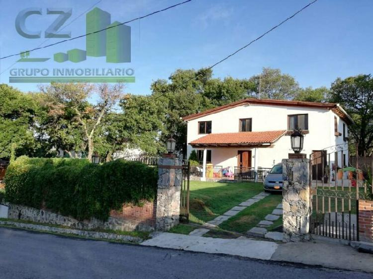 Casa en venta en haras ciudad ecologica