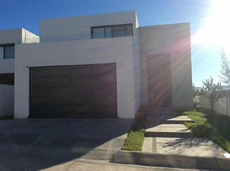 Casa en venta el molino residencial & golf /