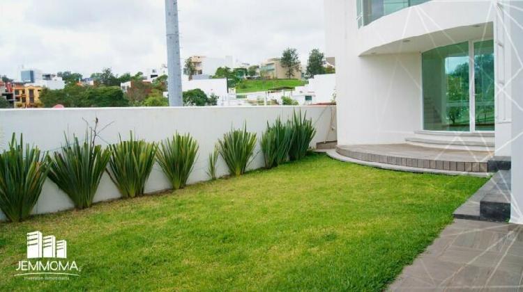 Fabulosa residencia a la venta en cumbres ánimas, xalapa