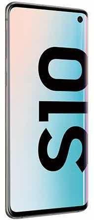 Galaxy s10 nuevo 1 año garantia 128gb!