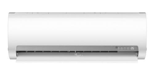 Aire acondicionado midea 2 toneladas 220v s/frio blanco