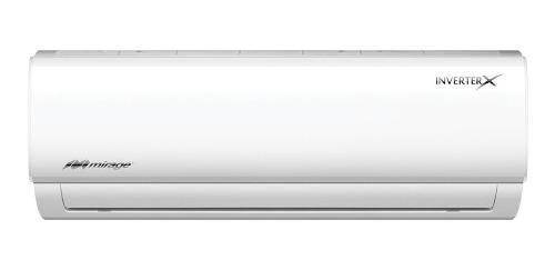 Aire acondicionado minisplit mirage inverter x 1ton