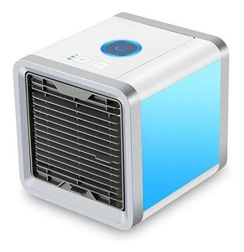 Arctic air enfriador aire ventilador purificador humidifica