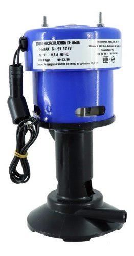 Bomba agua para aire acondicionado fadak b-97 127v 17000010