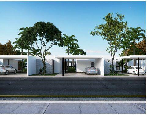 Casas de lujo de una planta en venta, norte, mérida - alura