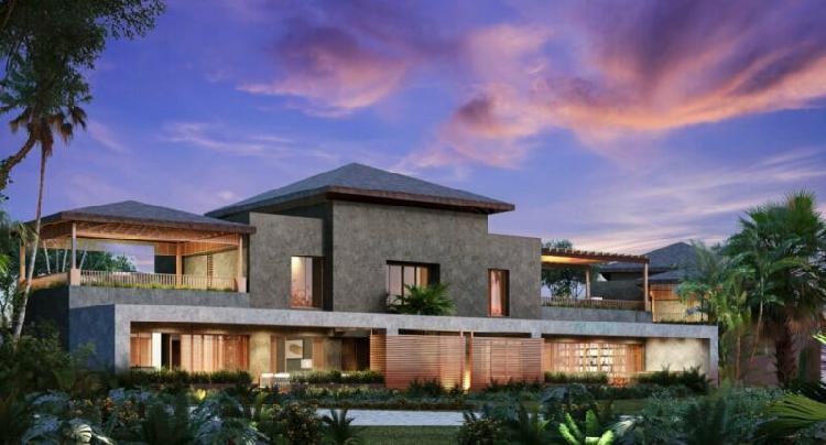 Casas en venta en country club yucatán