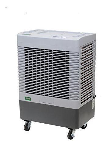 Enfriador aire acondic evaporativo portátil frikko f3600p
