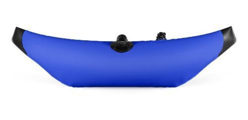 Kayak pvc inflable batanga kayak canoa pesca barco