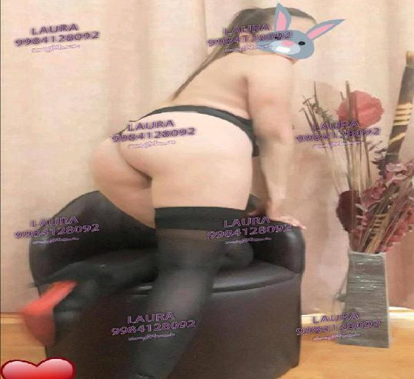 Laura colombiana sexy y hot ven a conocerme fotos reales