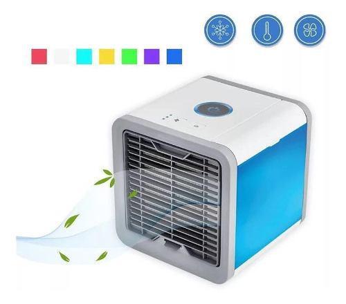 Mini enfriador aire acondicionado