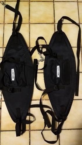 Respaldo para kayak lifetime