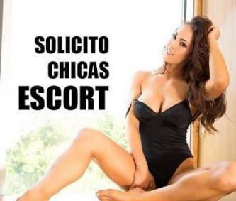 SOLICITO CHICAS GUAPAS Y DELGADAS PAGO DIARIO SEGURIDAD LLAM