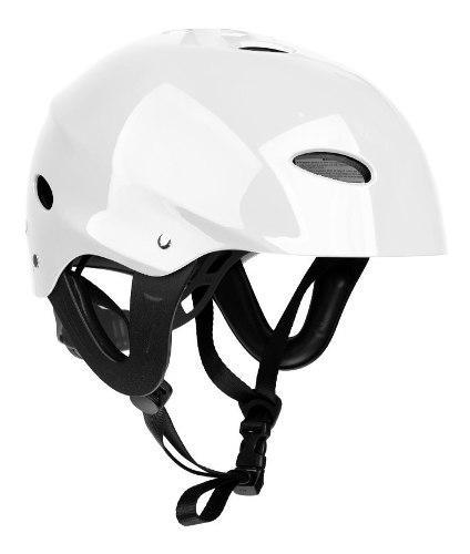 Sombrero de casco de seguridad para kayak canoa surf paddle