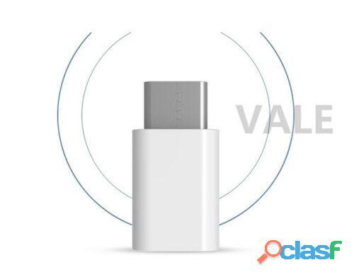 ADAPTADOR MICRO USB HEMBRA A TIPO C 3.1 MACHO PARA Nexus 6P/5X Oneplus 2 3