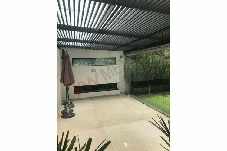 Espectacular casa a la venta. diseño arq. artigas