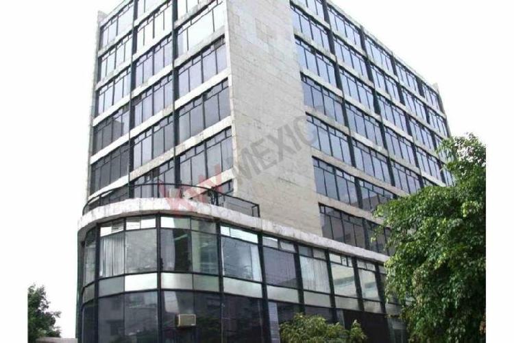 Edificio insurgentes sur no. 432, col. roma sur, del.