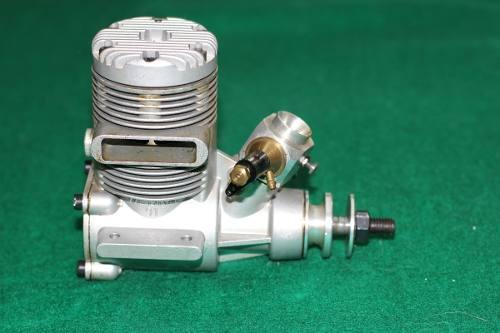 Motor webra 91 (15cc) nuevo para aviones r/c