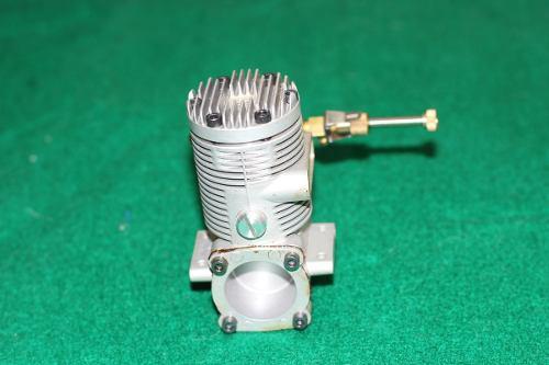 Motor webra speed.40 (6.5 cc) nuevo para aviones r/c