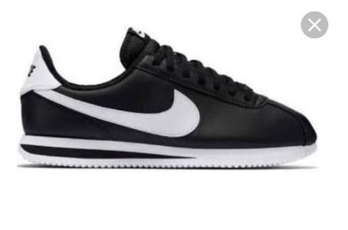 Nike cortez basic leather. 819719-012