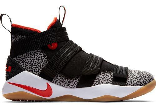 Nike lebron soldier xi 11 king james jordan basquetbol nba