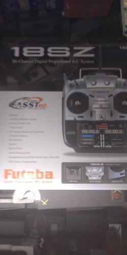 Portapilas tipo con conector tipo servo futaba 4xAA radiocontrol y robótica.