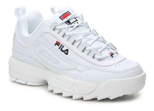 zapatos fila originales para hombres y viceversa