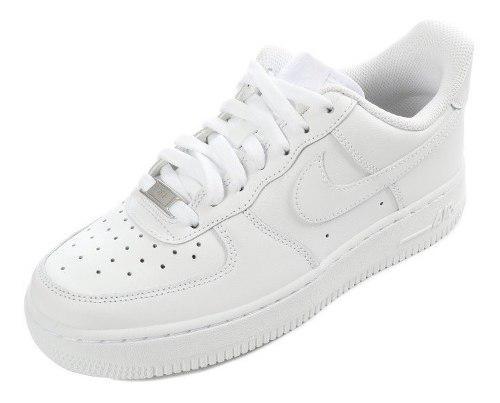 tenis nike air force blancos