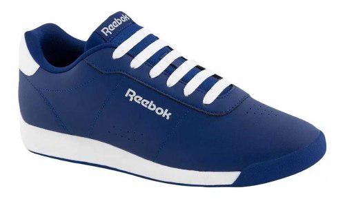 zapatos reebok clasicos dama usadas