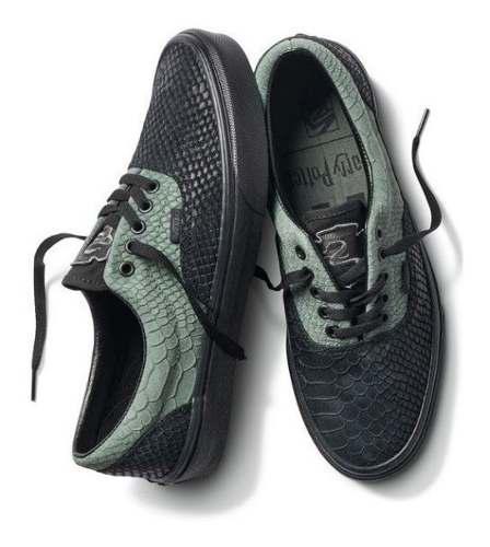 zapatos vans de harry potter
