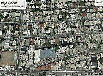 Venta terreno ideal para plaza comercial centrito valle