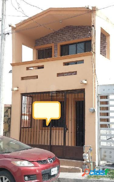 Casa sola en venta en Hacienda Mitras 4 Sector, Monterrey, Nuevo León