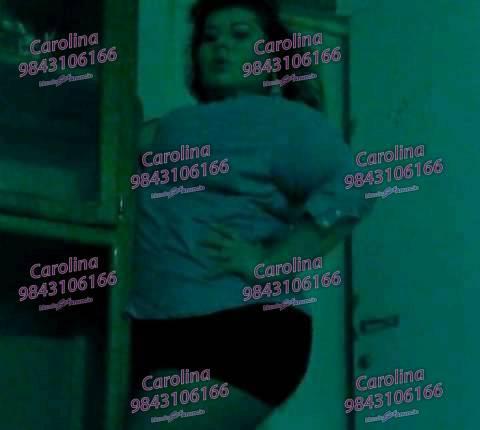 Carolina Guapa y Femenina Chica Trans Labusty Para Ti