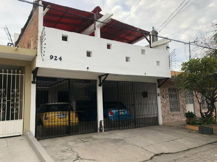 Casa en venta en mazatlan, sanchez celis, 4 recs