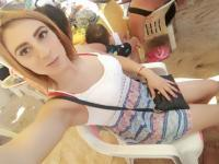 Chica trans toluqueña de visita último dia !