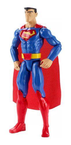 Figura accion articulada justice league dc super heroes moda