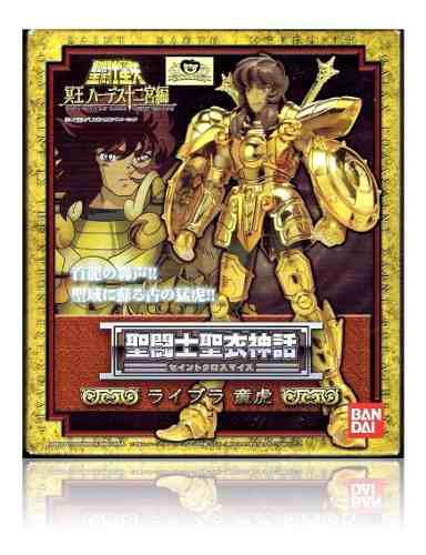 Nuevo myth cloth caballero dorado libra dohko jp