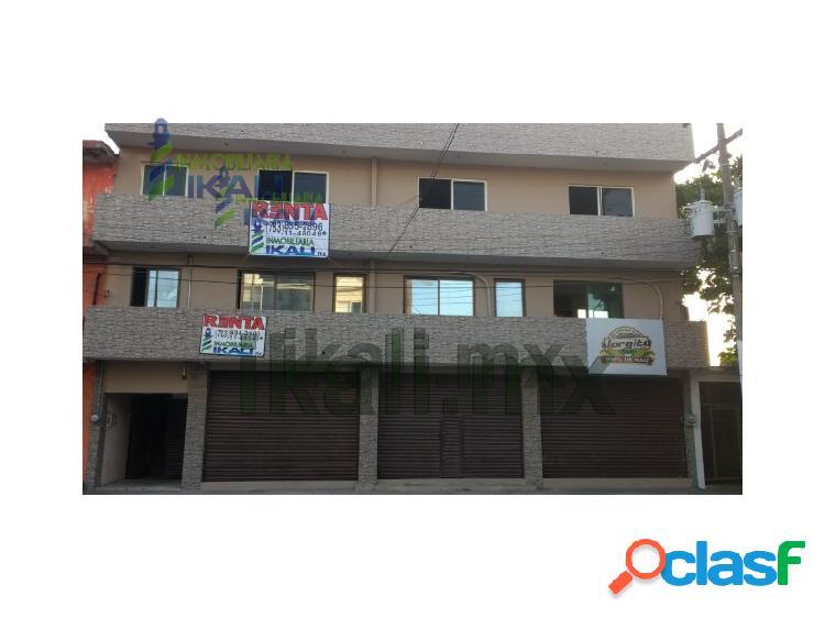 Renta oficina zona centro puerto de veracruz veracruz, veracruz centro