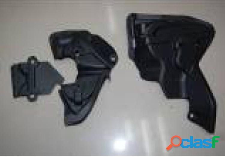 Cubierta de correa de fibra de carbono, para motos Ducati 1199 Panigale, de 2013.
