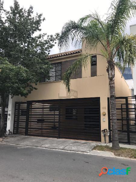 Casa en venta Paseo de Cumbres