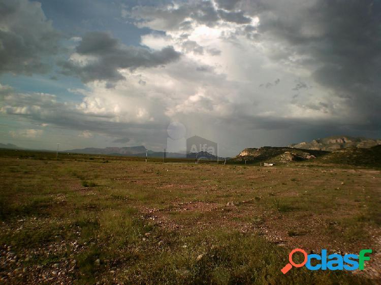 Terreno en venta en Aquiles Serdán Fraccionamiento Laderas de San Guillermo