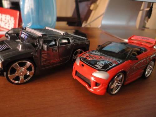 Hot wheels mini autos deportivos coleccion de 8 autos