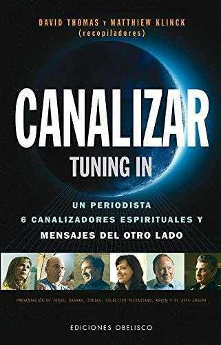 Libro canalizar - tunning in (spanish edition) (coleccion me