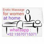 Masaje erotico cachondo para mujer en tu hotel