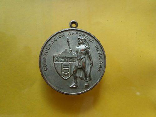 Medalla deporte cdm coleccionable