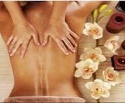 Ofrezco servicio de masajes para mujeres (relajantes y
