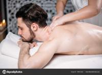 Relájate con una terapia de masaje