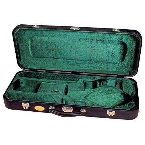 Superior cs-1520 deluxe vintage oblong f-modelo mandolin cas