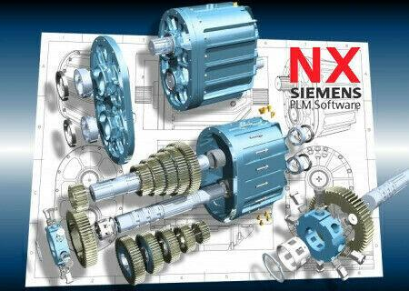 Curso siemens nx 13 para diseñadores e ingenieros paso a