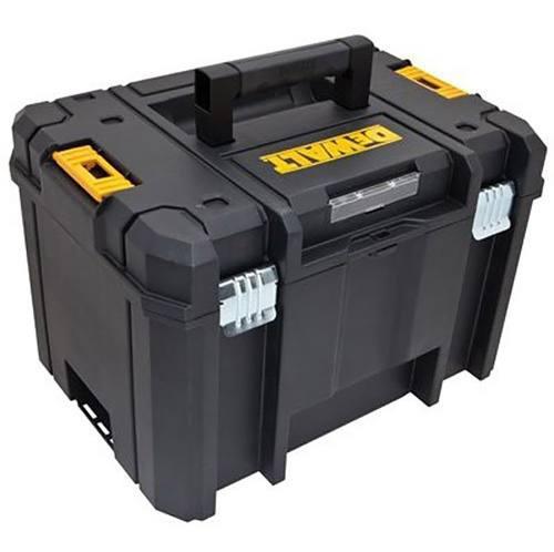 Caja de herramientas cajon profundo vi 18 t-stak dewalt